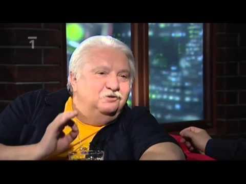 Uvolněte se, prosím - Marián Labuda, Zuzana Špidlová, Oldřich Rajsigl - 12. 6. 2009
