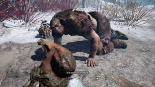 Far Cry® Primal episode 5