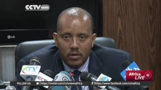 CCTV: Ethiopia's gov't confirms troops clashed along the border with Eritrea
