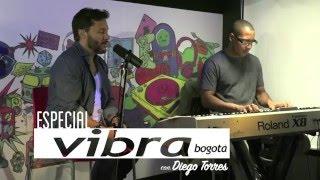 """Sábados de Buena Vibra con Diego Torres """"La vida es un vals"""""""