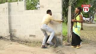 Behind the scene: Ebitoke Na Bwanamjeshi Wanavyohangaika Wakati a Kushuti clip ya wahenga thumbnail
