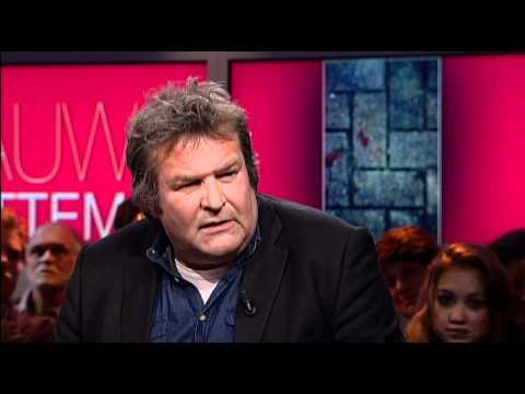 Komt Holleeder vrij? Romeyn/Wilting/Meijering en vd Heuvel in Pauw & Witteman 24-01-2012