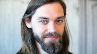 'The Walking Dead' Star Tom Payne Teases Jesus' Fate, Future Gay Storylines