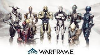 Warframe #2 - Сегменты модов и кузницы!