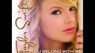 You Belong With Me karaoke instrumental/background vocals Good Quality