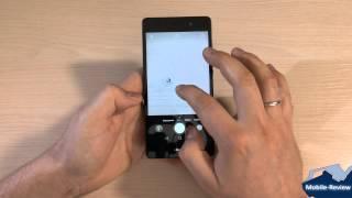 Видеообзор Huawei P8 Lite