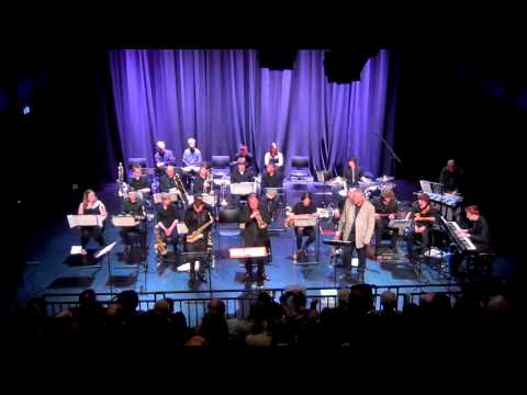 Black Country Youth Jazz Orchestra