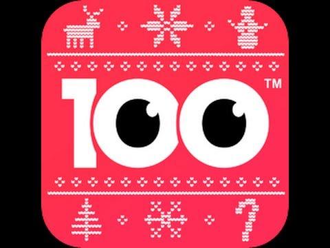 100 pics quiz christmas 1 100 answers youtube