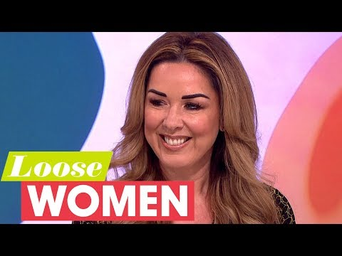 Is claire sweeney a lesbian