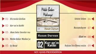 Hasan Dursun - Kuran'ın Katibi
