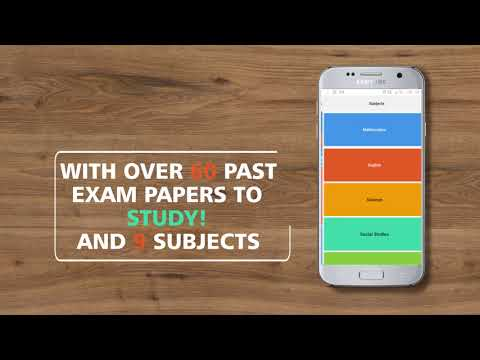 ECZ Grade 9 Past Exam Papers Apps On Google Play