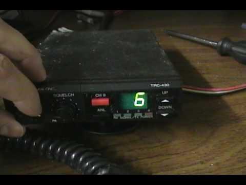radio shack antenna hook up
