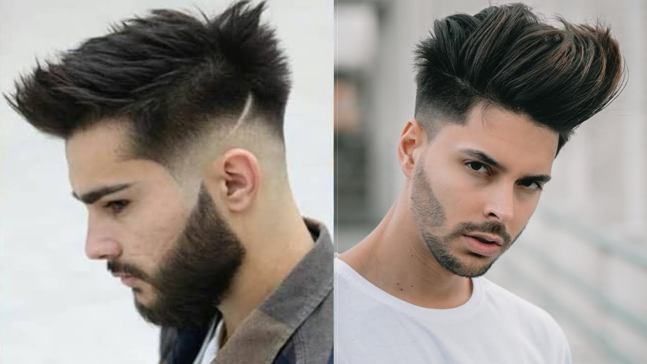 Boys Hairstyles 2019 Indian 37