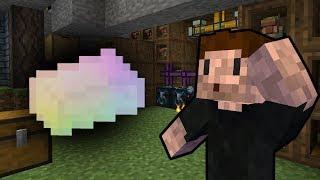 SZTABKA NIESKOŃCZONOŚCI! - Minecraft Caveblock 2.0