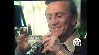1977-1982 カーク・ダグラス(Kirk Douglas)さんを偲んで
