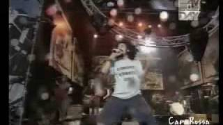CapaRezza e SuperBand - Give it away - live MTV Day 2006