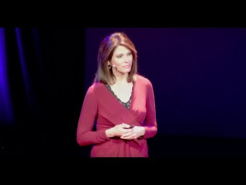 How To Watch The News and Get Inspired | Daryn Kagan | TEDxBigSky