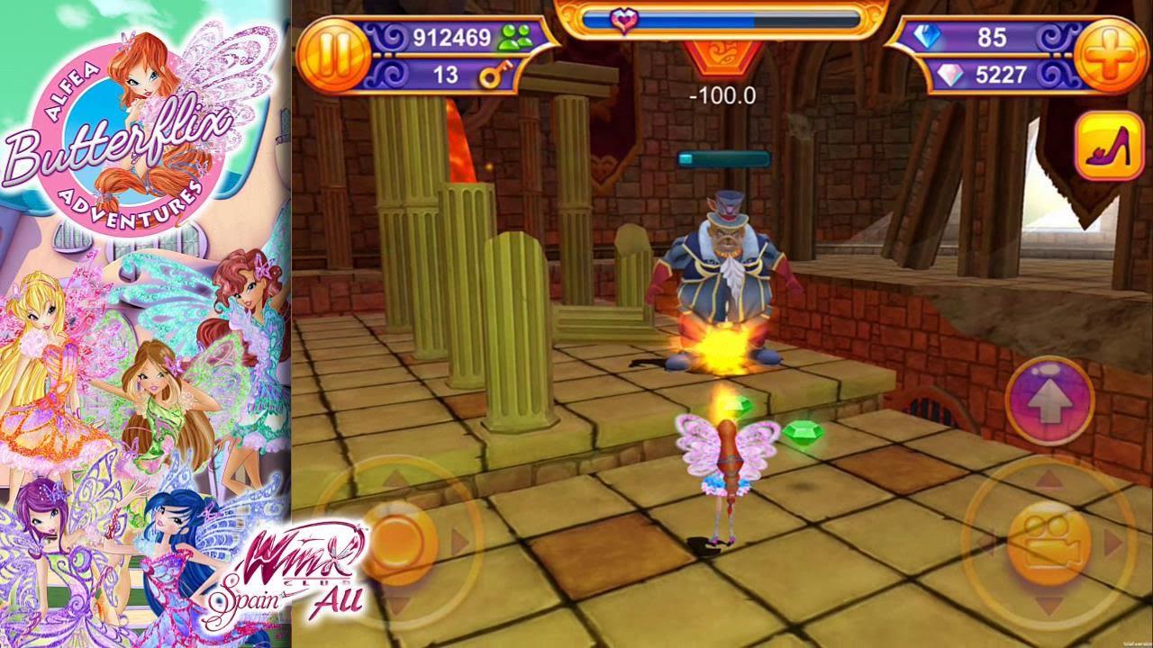 Pc game club online winx Play Winx