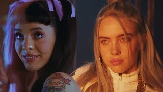 watch pacify her | billie eilish w melanie martinez feat. vince staples