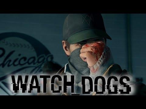 Watch Dogs - E01 - Stadium Blackout