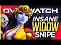 Overwatch MOST VIEWED Twitch Clips of The Week! #34