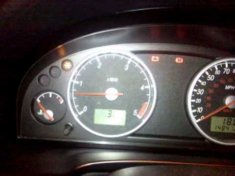Ford Mondeo Mk Tdci Faulty Temp Sensor Engine Rev Issue