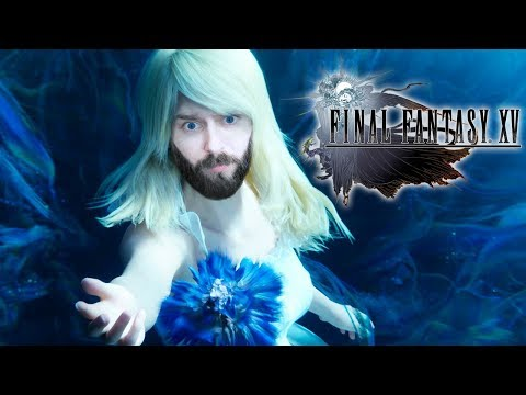 THINGS HAVE CHANGED BUT WE MUST CONTINUE! | Final Fantasy XV PC Windows Edition