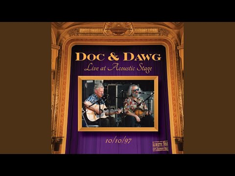 Introducing Dawg & Jack (Live) Mp3