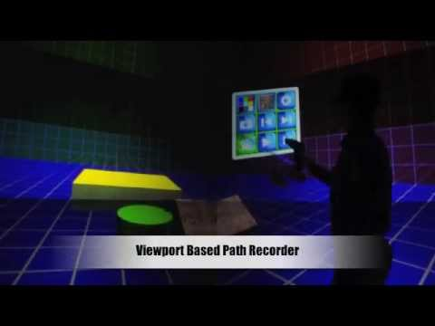 Intuitive Design in Immersive Virtual Reality