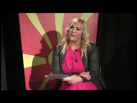 Избори 2019 емисија 11.04.2019 Митре Милошевски кандидат за градоначалник (ВМРО - ДПМНЕ))