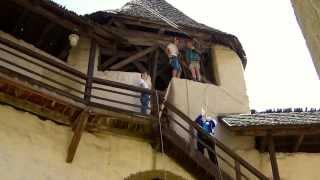видео Детские лагеря Словакии