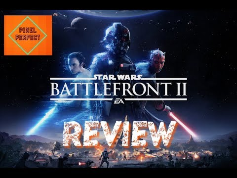 Star Wars Battlefront 2 Review: Is Pay to Win a Deal-breaker?