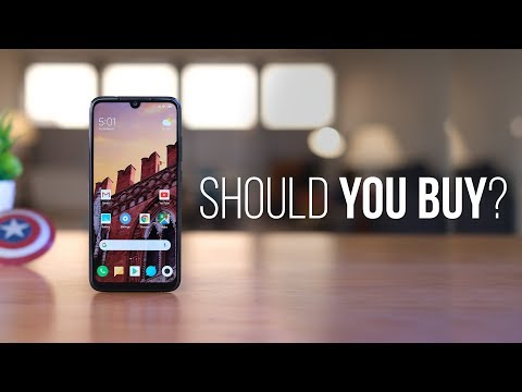 Redmi Note 7 Pro Review: Should You Buy?