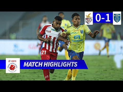 ATK FC 0-1 Kerala Blasters FC - Match 58 Highlights | Hero ISL 2019-20