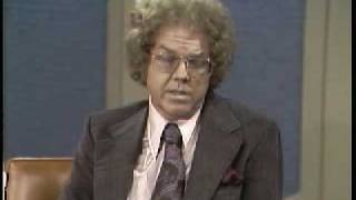 Stan Freberg bitches about the Vietnam war