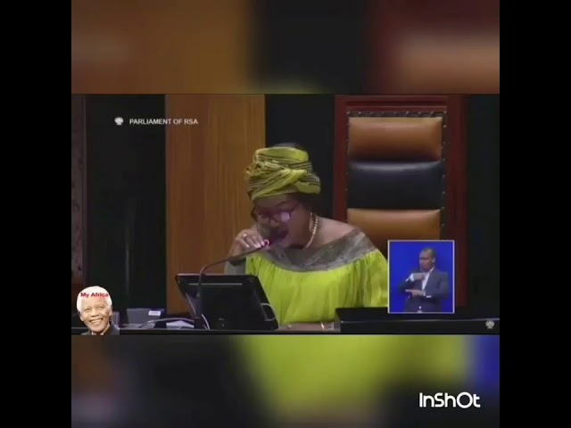 Who is controlling Julius Malema? #1