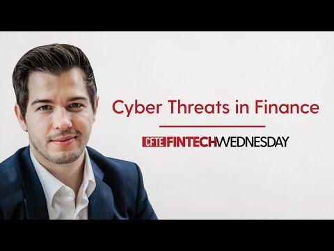 Cyber Threats in Finance / CFTE