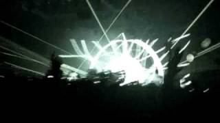 The Chemical Brothers - Hey Boy, Hey Girl (Live @Sonar 19/6/2010)