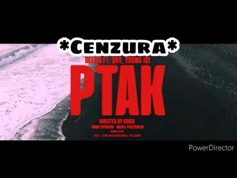 Deemz-Ptak ft. Young Igi,Qry(cenzura)
