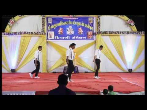 Kala Chashma Dance By Kalpesh and friends