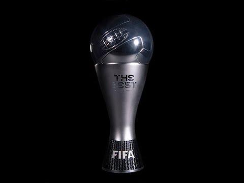 ¿Cuándo se entrega el premio 'The Best' de FIFA?.Football Carl(Noticias)