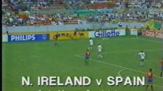 1986 FIFA World Cup First round Group D.wmv