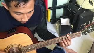 Gigi - Nirwana Acoustic Cover