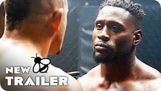 A Violent Man Trailer (2018) MMA Movie