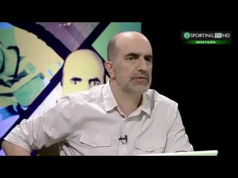 "A ""teia"" do Jorge Mendes - Sporting TV (26/6/2015)"