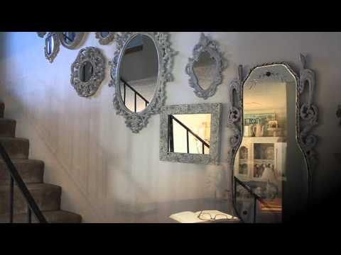 Зеркала в интерьере или как украсить дом зеркалами. Интересные варианты