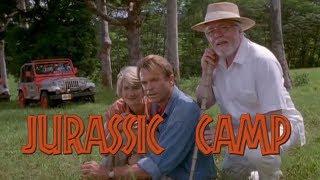 Jurassic Camp (Cajun Jurassic Park Dub)
