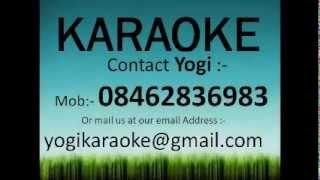 Chalte chalte mere ye geet karaoke track