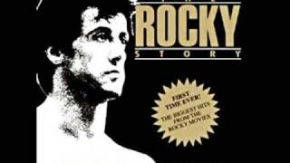 Rocky Soundtrack - Theme Full Lengh