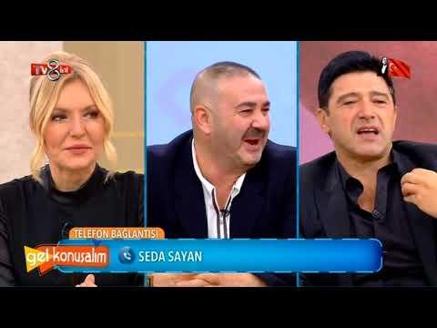 Şafak Sezer ketenpere filminde Seda Sayanı bir sahneyle başroldesin diye kandırdı?!!